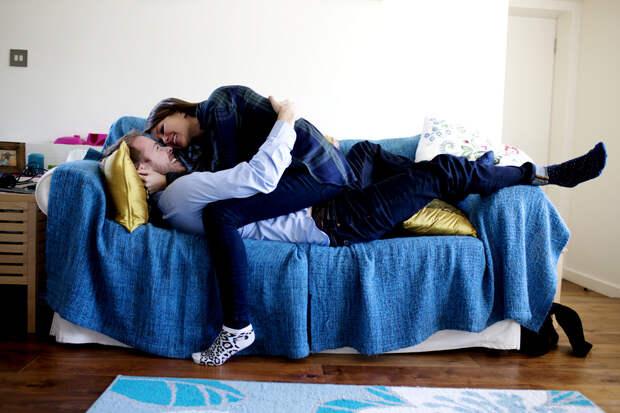 Как не надоесть своей жене? Мануал от Pics.ru