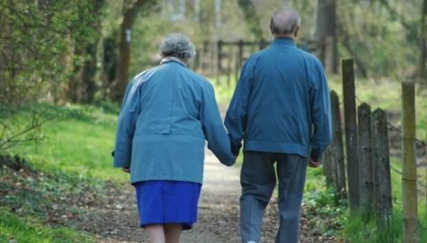 Среднюю продолжительность жизни в регионе планируют увеличить до 78 лет к 2024 г