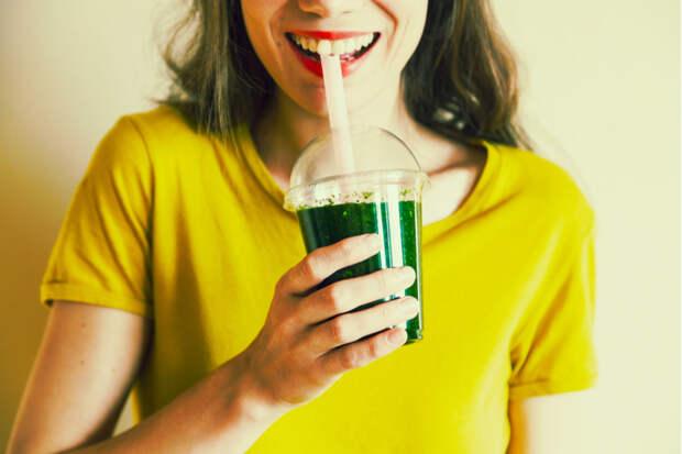 5 удивительных причин, почему огурец помогает убрать жир на животе