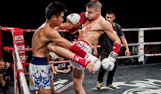 Как начать заниматься тайским боксом без подготовки