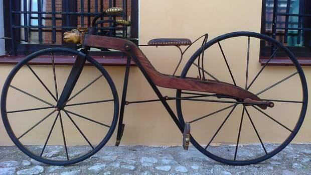 Велосипед-рекордсмен и реплика для Машкова: изобретатели рассказали, как собирают «железных коней» с нуля