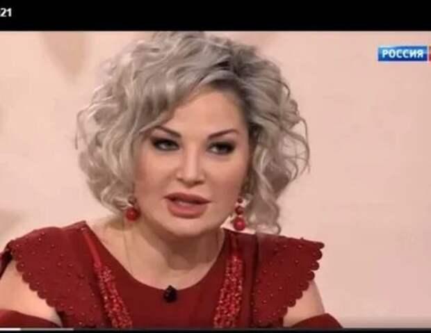 Мария Максакова: Бывшая жена Дениса Вороненкова тоже увела его из предыдущего брака