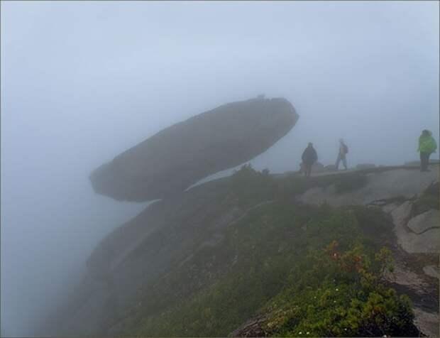 За здоровьем и счастьем - в горы. Фотосафари в Ергаки 57, 2 часть