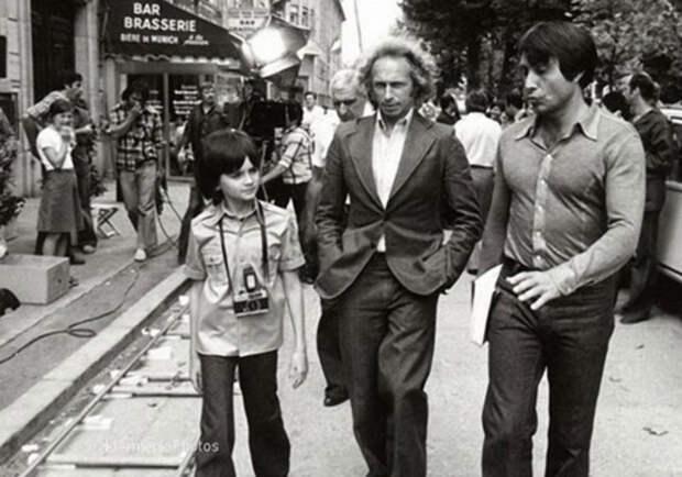 Актёры фильма «Игрушка»... 40 лет спустя игрушка, кино, пьер ришар, ретро, юмор