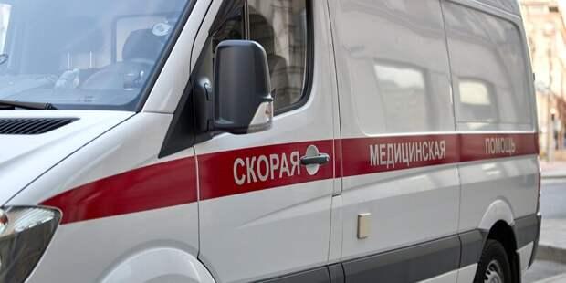 В Отрадном подросток получил травмы в ходе конфликта в спортивной секции
