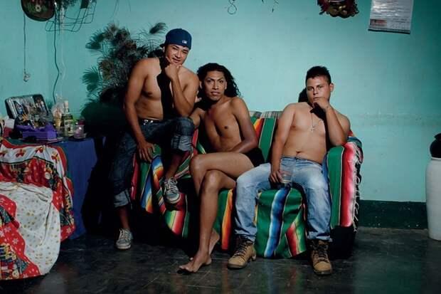 Современное искусство фотографии в Мексике