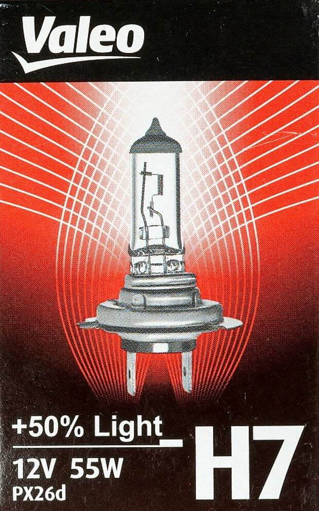 Выбираем лампочки для фар: как не прогореть