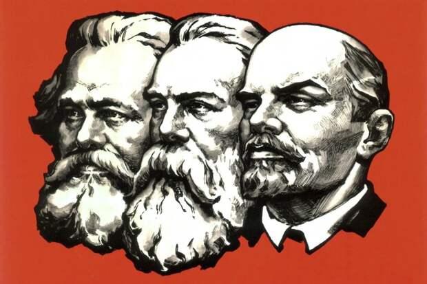 «Центр враждебной силы»: за что Карл Маркс ненавидел Россию