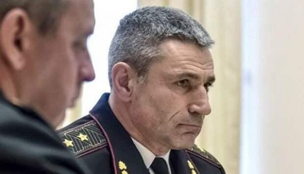 Глава ВМС Украины усомнился вплане победить Россию вморском бою   Продолжение проекта «Русская Весна»