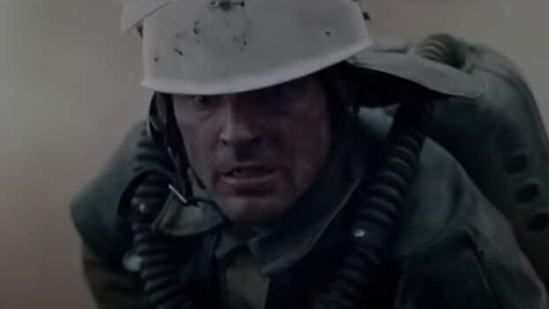 Актер Козловский назвал свой фильм «Чернобыль» историей про самопожертвование