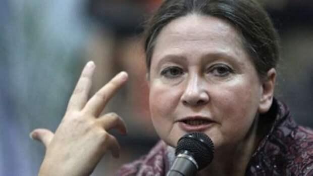 Астролог Тамара Глоба предсказала будущее Украине