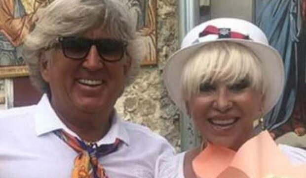 Адвокат Жорин указал на право вдовца Легкоступовой претендовать на ее имущество