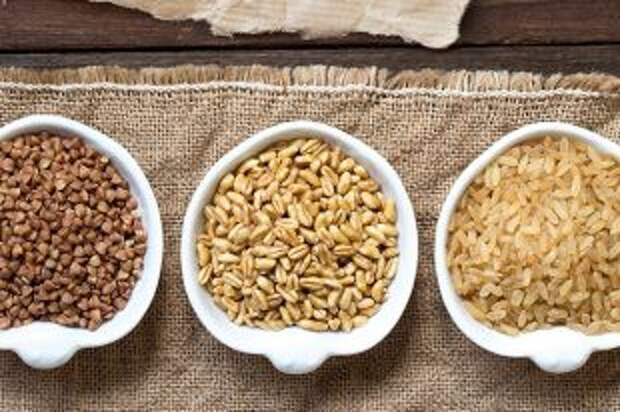 Гречка, рис, овсянка: чем богаты и полезны эти крупы