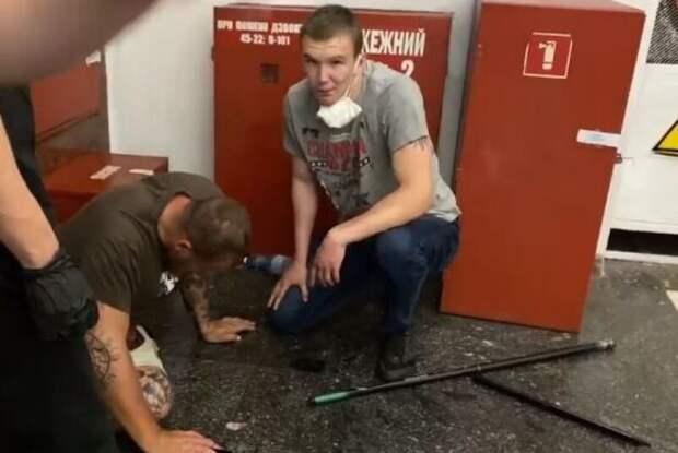 Правый террор против журналистов — украинская реальность