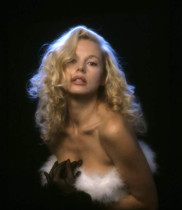 Елена Кондулайнен в 1994 году.