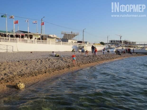 Рейтинг севастопольских пляжей по версии «ИНФОРМЕРа» (много фото, карты, видео)