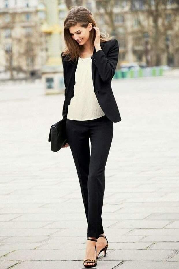 как правильно одеваться в 40 лет