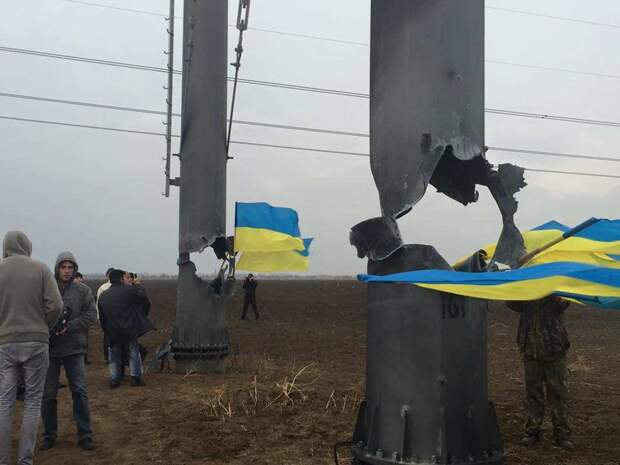 В Крыму предотвращены теракты: Иностранные разведки «шатают» полуостров