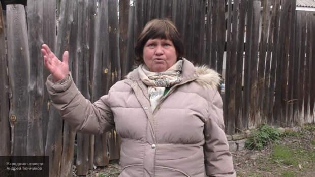 Не знаем, что будет завтра: жители Горловки рассказали о жизни под обстрелами ВСУ