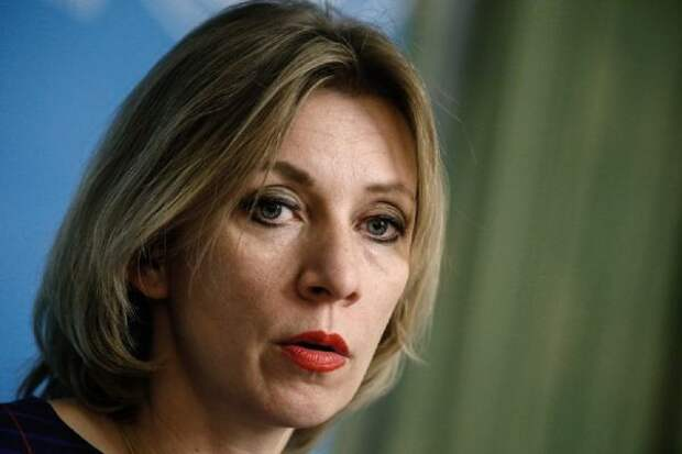 Захарова оподоплеке обвинений Праги: Хотели перекрыть переворот вМинске