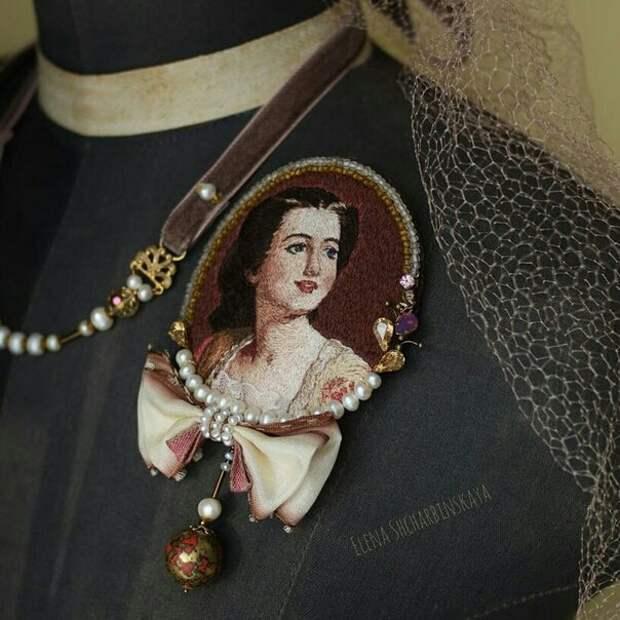 Елена Щербинская rozavitebsk
