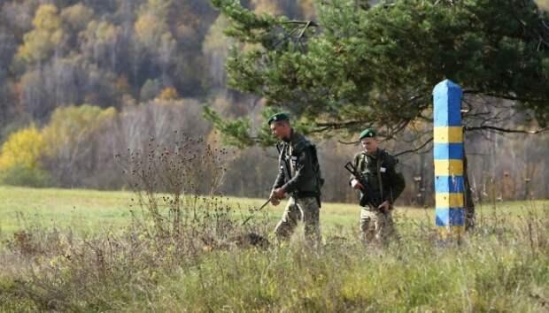 Возле границы с Румынией нашли застреленного украинского пограничника