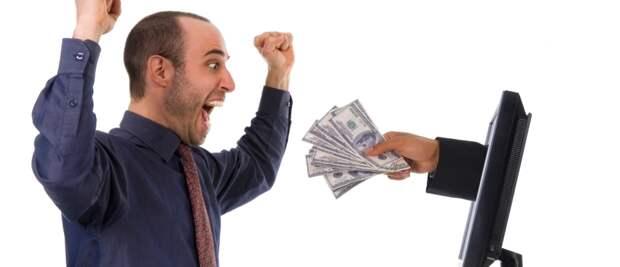 Займы онлайн — новое слово в финансовой сфере
