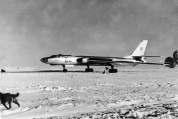 Ледяные аэродромы