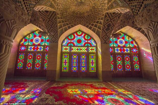 Иран вне политики: рождение новой туристической Мекки