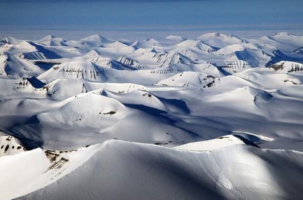 Шпицберген