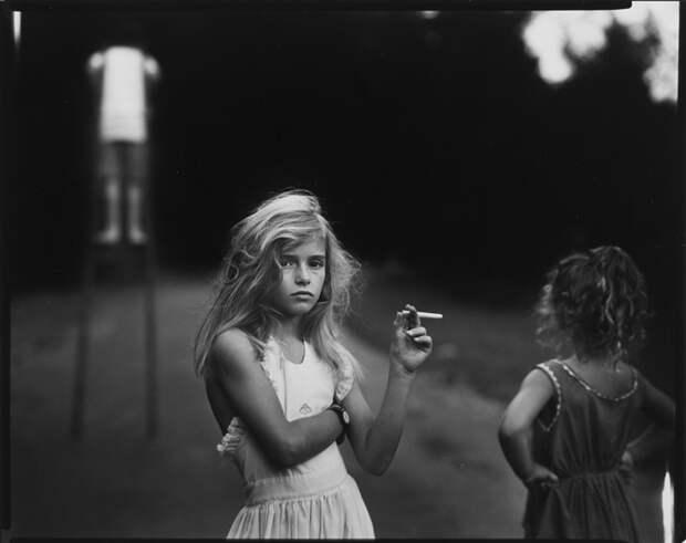 Искусство американской фотографии
