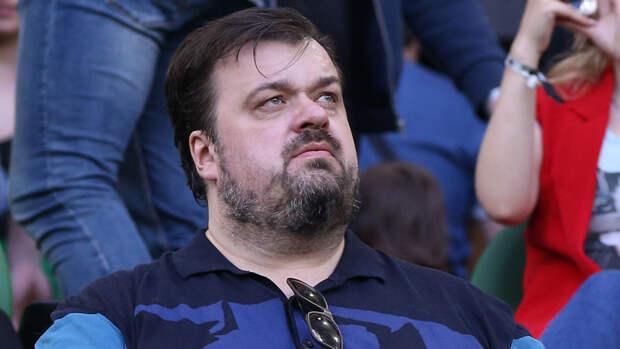 Уткин назвал главную ошибку назначения Карпина тренером сборной России