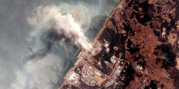 Magnitude 8.9 Earthquake And Tsunami Devastate Northern Japan