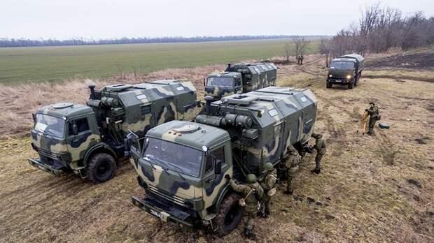 Еще тот «жук»: российский комплекс «Корвет-С-СК» не оставит противнику и шанса