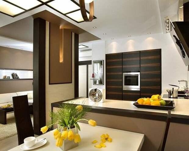 Классная кухня