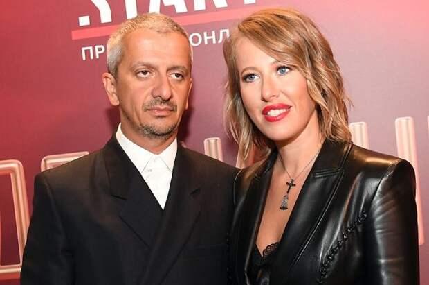 Муж Собчак назвал рассуждения об аварии в Сочи «бессмысленными»