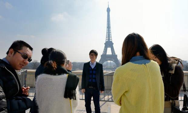 Синдром Парижа