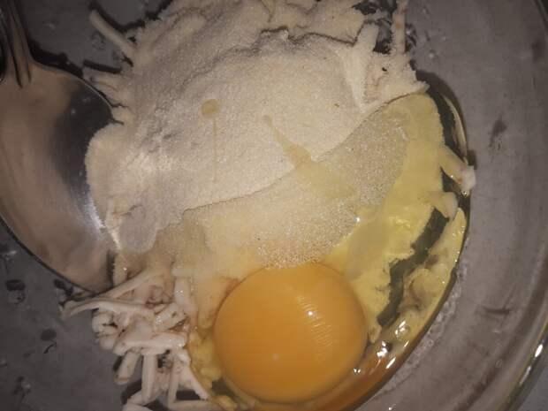 Беру плавленый сыр, манку и готовлю потрясающий завтрак, который вы точно никогда не ели
