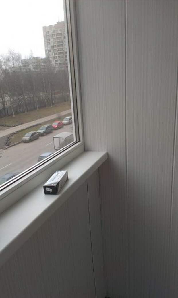 Утеплить балкон за один выходной??? Вполне реально и я покажу как!
