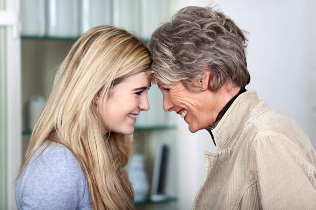 14 жизненных СМС о взаимопонимании поколений