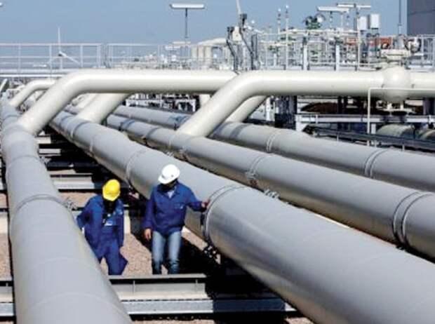 """К ГТС """"Газпрома"""" получат доступ производители водорода?"""