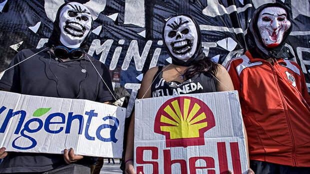 """Ещё одна идея фикс Джо Байдена. Вашингтону нужно """"углеродное обнуление"""" мировой экономики"""