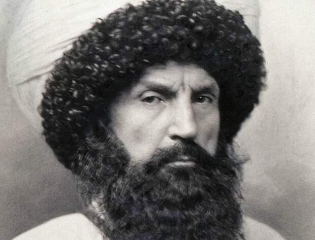 Имам Шамиль: как пленили самого грозного противника России