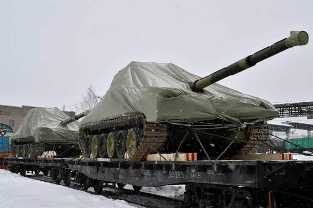 Результаты полугодия: Единый день приемки военной продукции