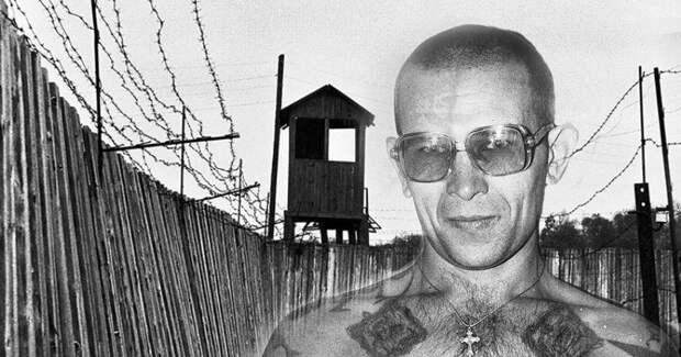 Тайна жизни и смерти Васи Бриллианта – самого принципиального вора в законе