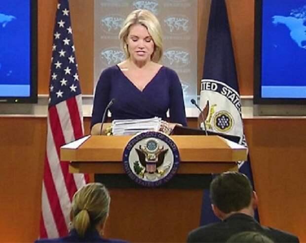 Как заговорили в США после попытки дипломата пронести мину в РФ