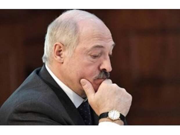 Судьба загоняет Минск в Союзное государство