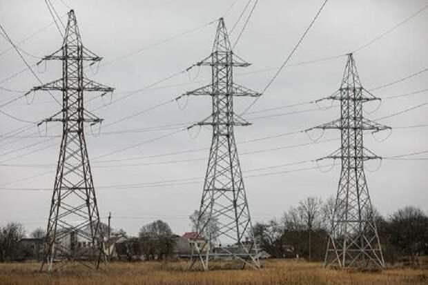 Литва отрубит Латвии и Эстонии электричество из Белоруссии