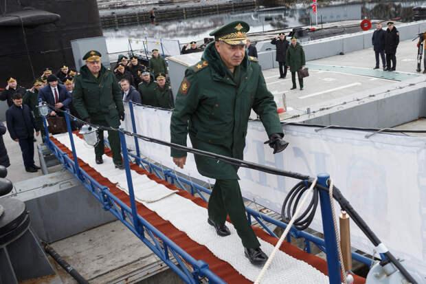 Россия перебросила на запад две армии и три соединения ВДВ