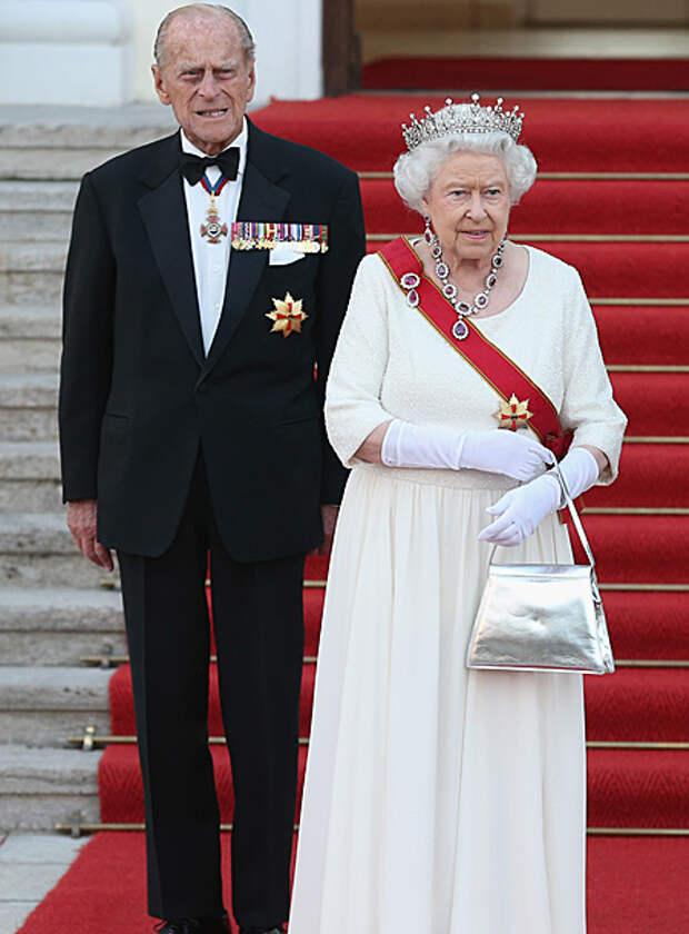 Племяннику королевы Елизаветы II грозит тюрьма за попытку изнасилования